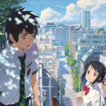 Your name - Il mio voto!